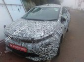Near-Production Tata 45X Spied On Test Again In Latest Spy Pics