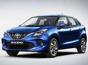 Toyota-badged Baleno To Launch By June 2019