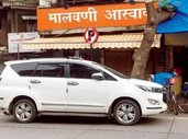 Mumbai Mayor Parks His Toyota Innova Crysta Illegally, Escapes Heavy Fine