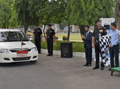 Indian Army Replaces Hindustan Ambassador with Mahindra eVerito