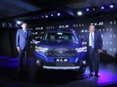Maruti XL6 Launched In India, Prices Start From Rs 9.79 Lakh