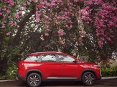 MG Hector Production To Increase From November 2019