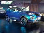Tata Nexon EV To Be Launched On January 28