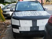 Jeep Compass Facelift To Get Revised Interior
