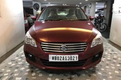 Used Maruti Suzuki Ciaz Car At Low Price 44935