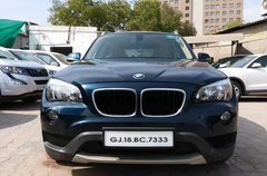 Used 2014 Bmw X1 Car At Low Price 37984