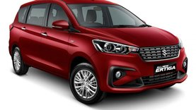 Maruti Suzuki Ertiga 2018 Review India