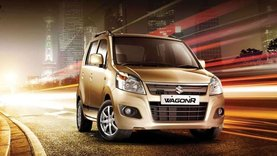 Maruti Wagon R 2018 Review