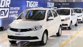 Tata Tigor EV Review: A more environmentally-friendly version of Tata Tigor