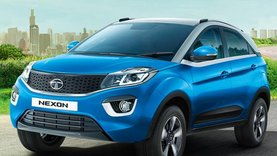 Tata Nexon 2018 Review: Stunning Design with Appealing Price