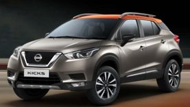 Nissan Kicks 2019 India Review - How Indian-Spec Kicks Differs From The International Kicks?