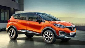 2017 Renault Captur: Will it be the next hit for Renault?