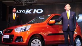 2019 Maruti Alto K10 Review – What Does This Safer Model Offer?