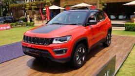 Jeep Compass Trailhawk - Test Drive Review