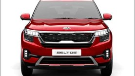Kia Seltos – All You Need To Know