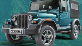 Mahindra Thar 700 Special Edition – All You Need To Know