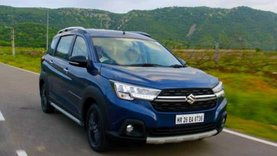 Maruti XL6 - Design, Specifications And Prices Review