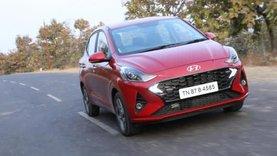 2020 Hyundai Aura Review: An Ideal Xcent's Replacement?