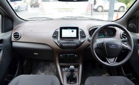 ford freestyle interior look