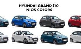 Hyundai Grand i10 Nioscolor option
