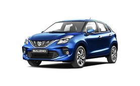 2021 maruti baleno colour nexa blue