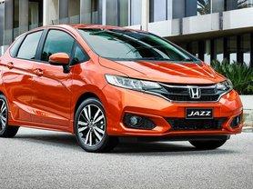 Honda Jazz 2018 India: Specs, Prices, mileages and images