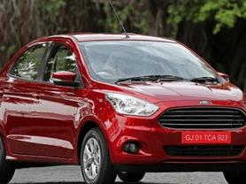 Ford Figo Aspire 2018 India Review - Interior, Exterior, Performance, Specs and Prices
