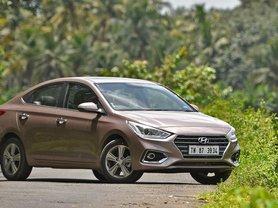 Hyundai Xcent Review 2018 India: Interior, Exterior and Performance