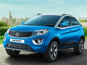Tata Nexon Review: Stunning Design with Appealing Price