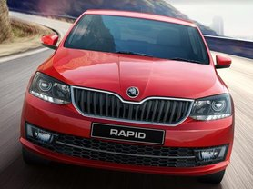 Skoda Rapid 2018 Review India: First Drive Review