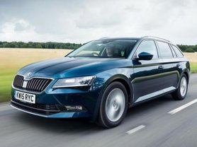 Skoda Superb's 2018 Facelift Overall Rating