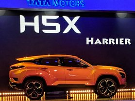 Tata Harrier: Endorsed by Bollywood | First impressions and TVC debut at Vivo IPL 2019