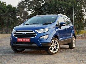 2017 Ford EcoSport Titanium Plus (Petrol AT) - Detailed Review