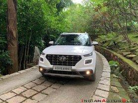 Hyundai Venue- First-Drive Review