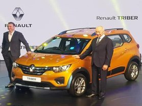 Renault Triber - Everything You Need To Know