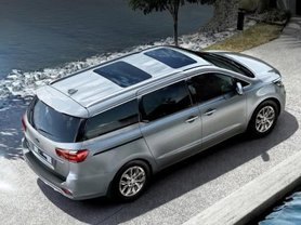 2020 Kia Carnival Review: Will It Overdo The Toyota Innova Crysta?