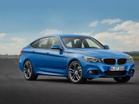 BMW 3 Series GT Review: What Makes It Different From 3 Series Sedan?
