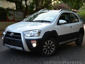 2019 Toyota Etios Cross Review: An In-Depth Look