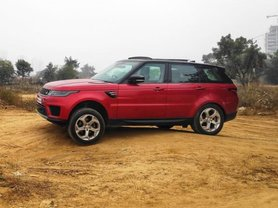 2019 Range Rover Sport Review – An SUV With Earth-Shattering Momentum