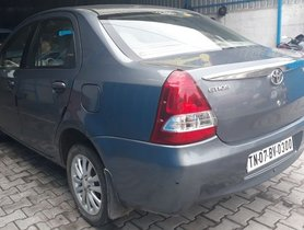 Used Toyota Etios VD for sale at best price