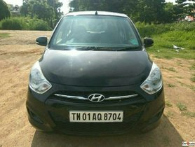 Used Hyundai i10 Magna for sale