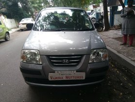 Used Hyundai Santro Xing XO for sale at best price