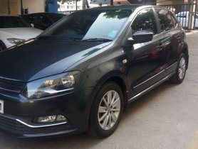 Used Volkswagen Polo 1.5 TDI Highline for sale