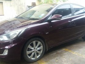 Good as new Hyundai Verna 1.6 SX for sale