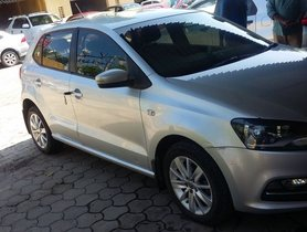Used Volkswagen Polo 1.5 TDI Highline for sale at best deal