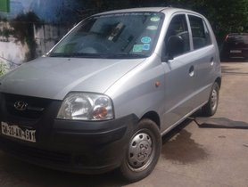 Used Hyundai Santro GS for sale