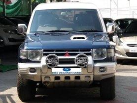 Used Mitsubishi Pajero 2.8 SFX 7Str for sale