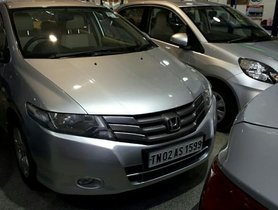 Used Honda City i-VTEC V for sale