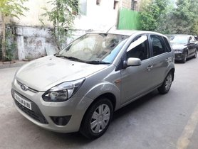 Good as new Ford Figo Petrol ZXI for sale