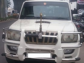 Mahindra Scorpio VLX MT 2012 for sale